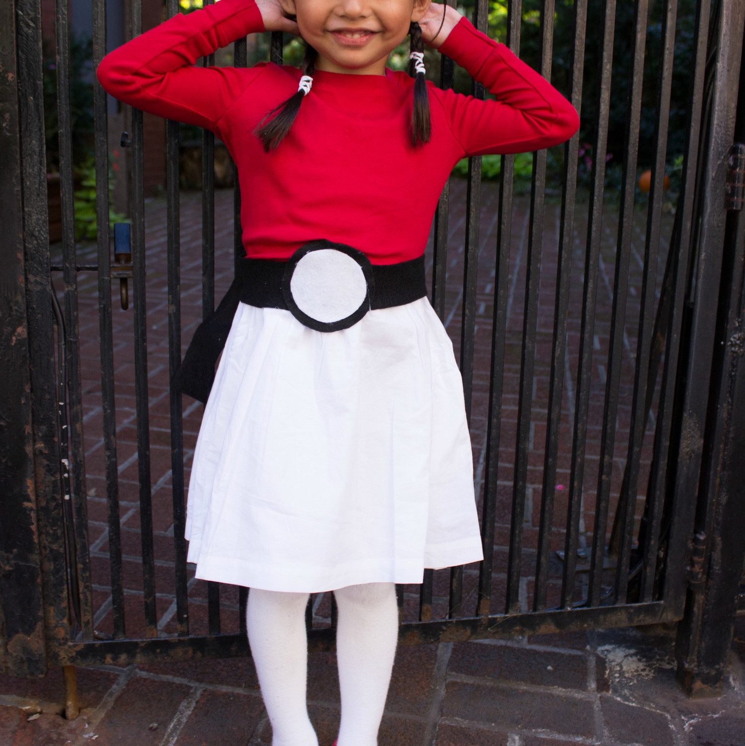 You Can Make This Pok 233 Mon Costume Using Kids Clothes And A