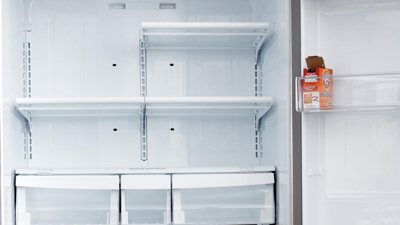 Refrigerator Deep-Cleaning 101 | Martha Stewart
