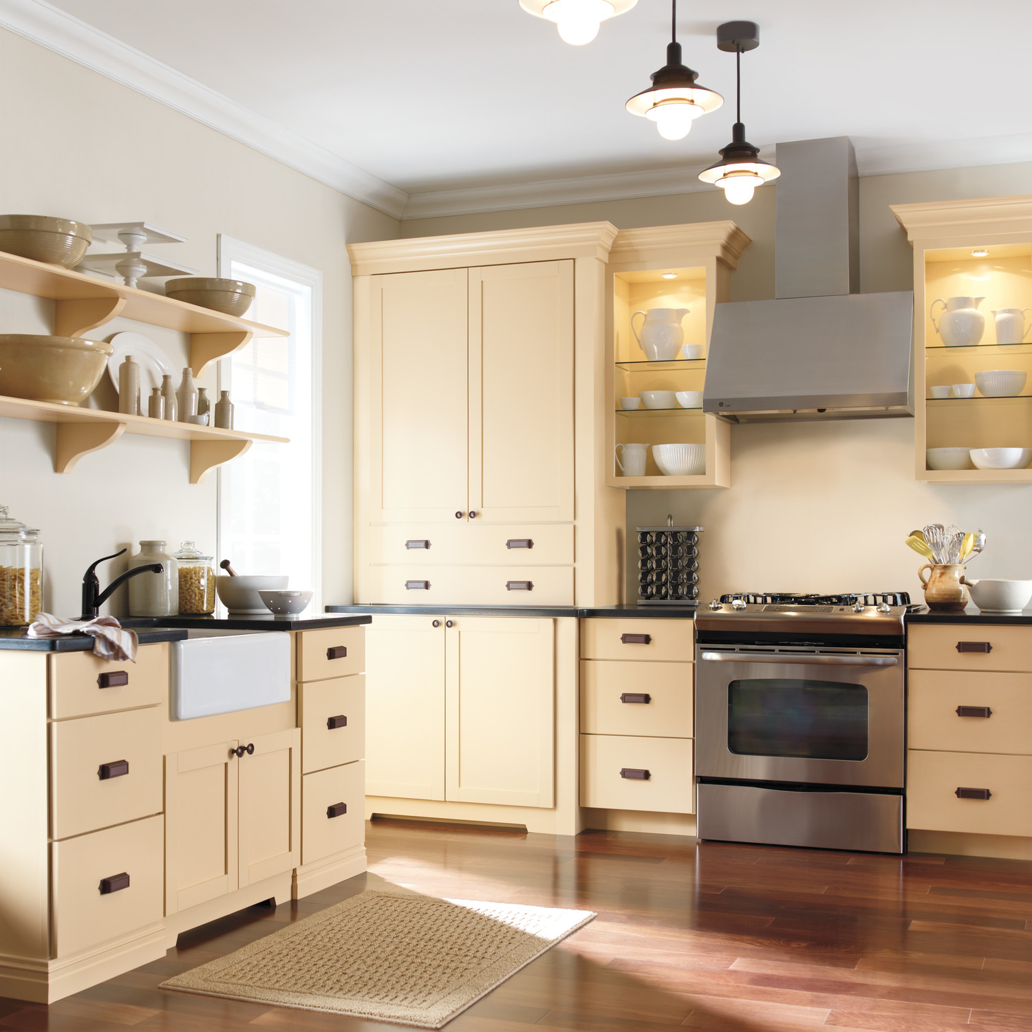 12 spots you forgot to clean martha stewart for Kitchen cabinets quebec