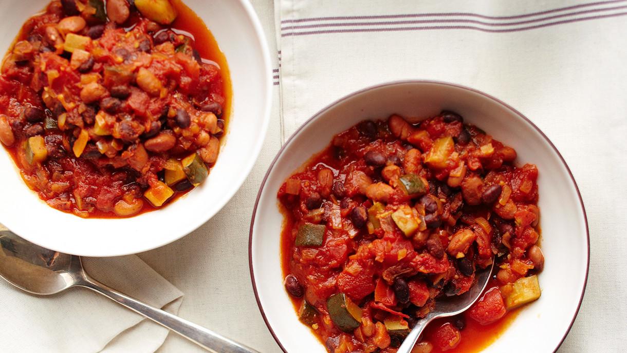 Veggie Chili recommendations
