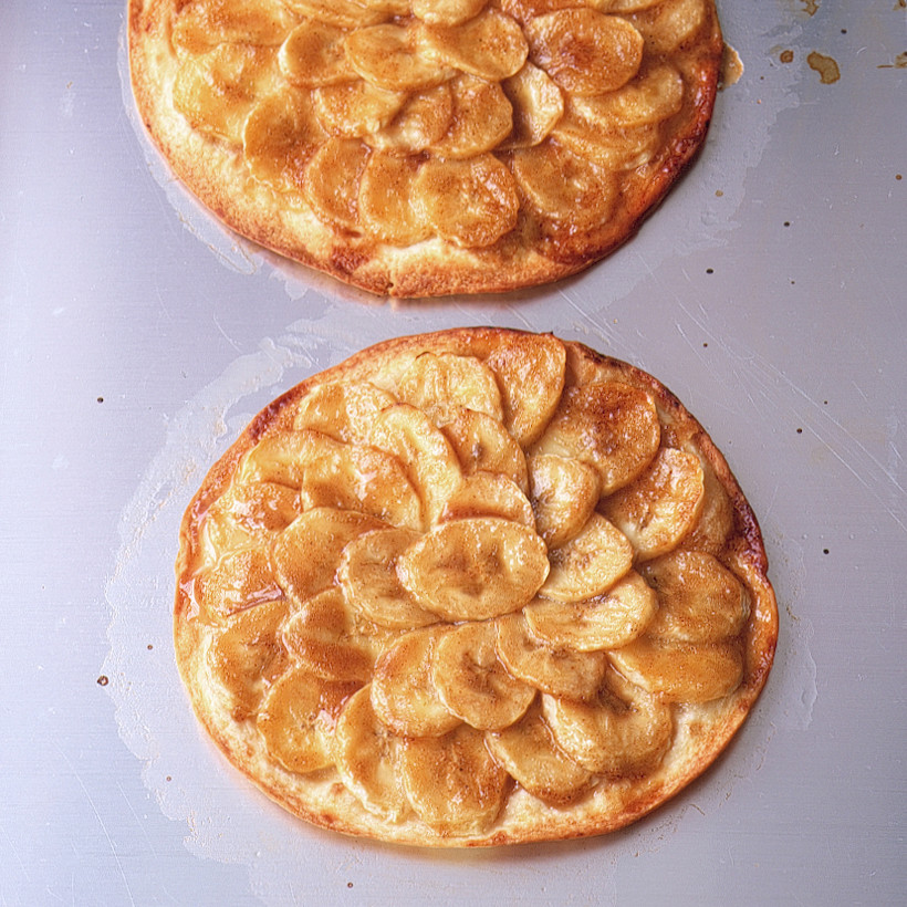 Banana Dessert Recipes Martha Stewart