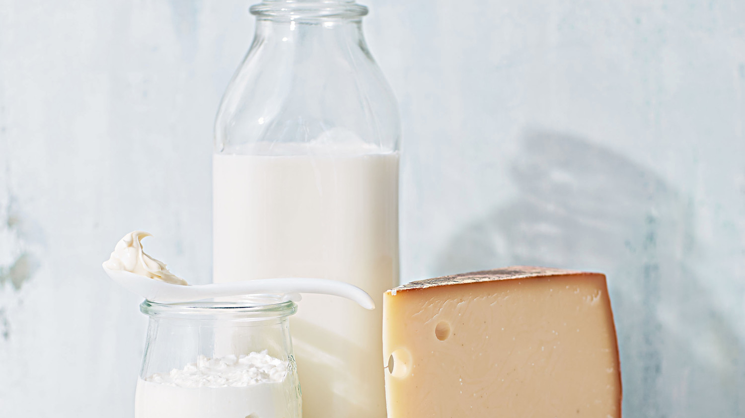cheese milk products