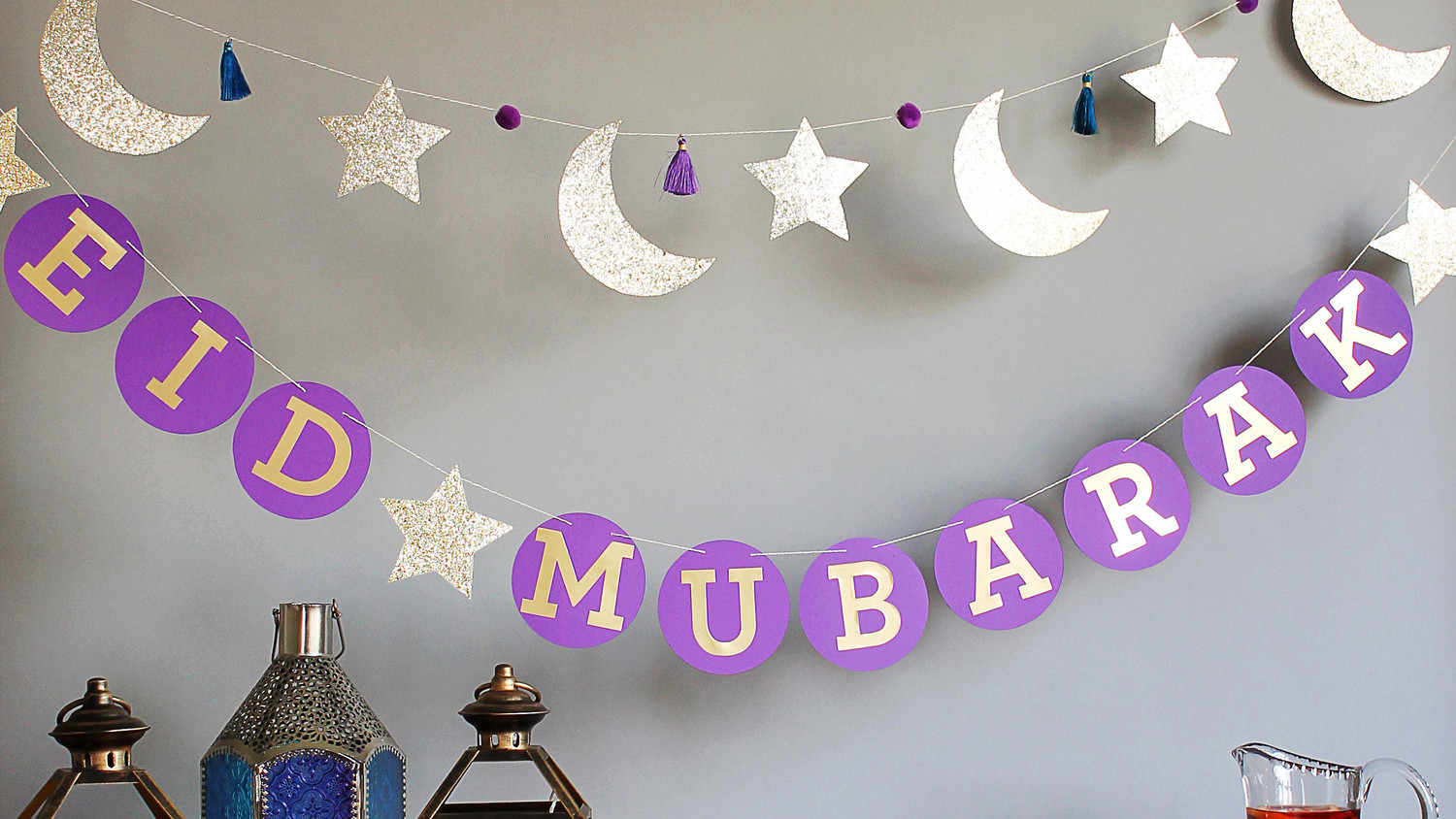 Cool Kid Backyard Party Eid Al-Fitr Decorations - eid-crescent-star-garland_horiz  Snapshot_701128 .jpg?itok\u003dXKLZdAqL