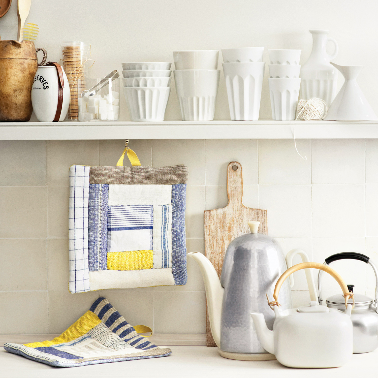 Sewing Projects for the Home | Martha Stewart
