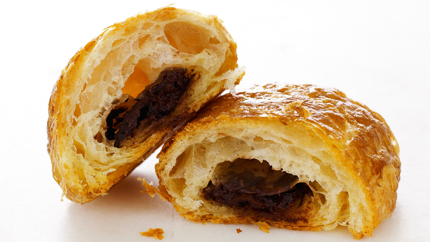 Pain Au Chocolat Recipe Amp Video Martha Stewart