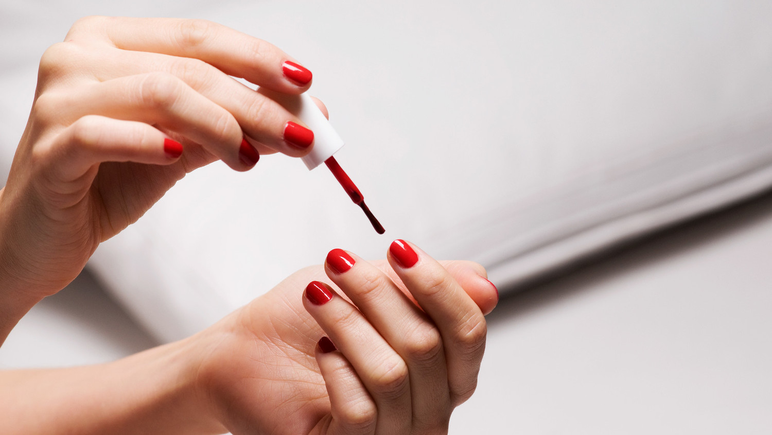 DIY Nails: Secrets to the Perfect At-Home Manicure | Martha Stewart ...