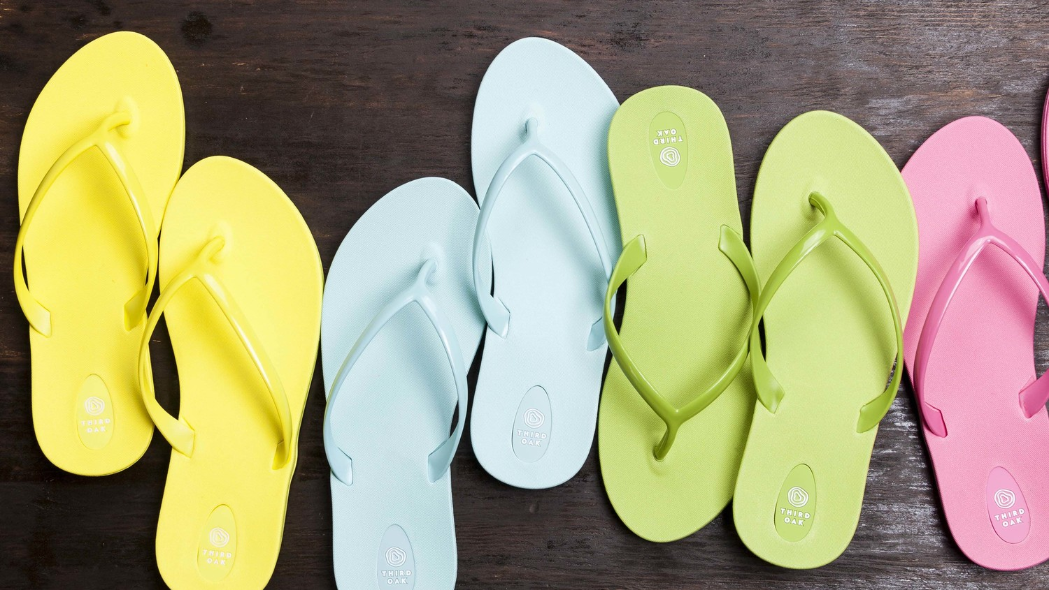 315b01d62dd9 Here s How to Recycle Old Flip Flops