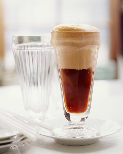 Root Beer Float Recipe Martha Stewart