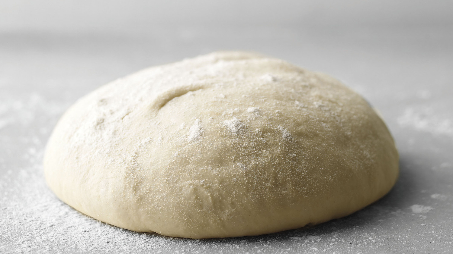 How to put the dough 32