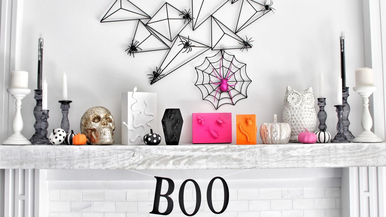 Halloween Projects & Crafts | Martha Stewart
