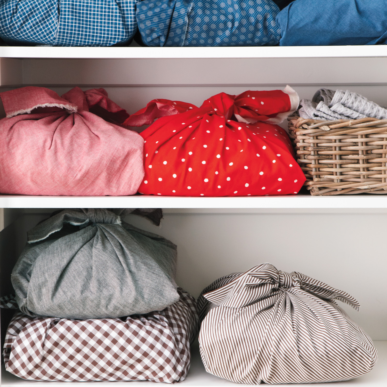 Organization Tricks 15 Steps To The Bedroom Of Your