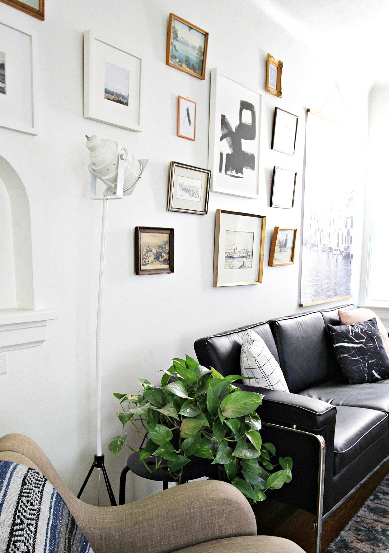 Living Room Decor Ideas with Big Impact for Small