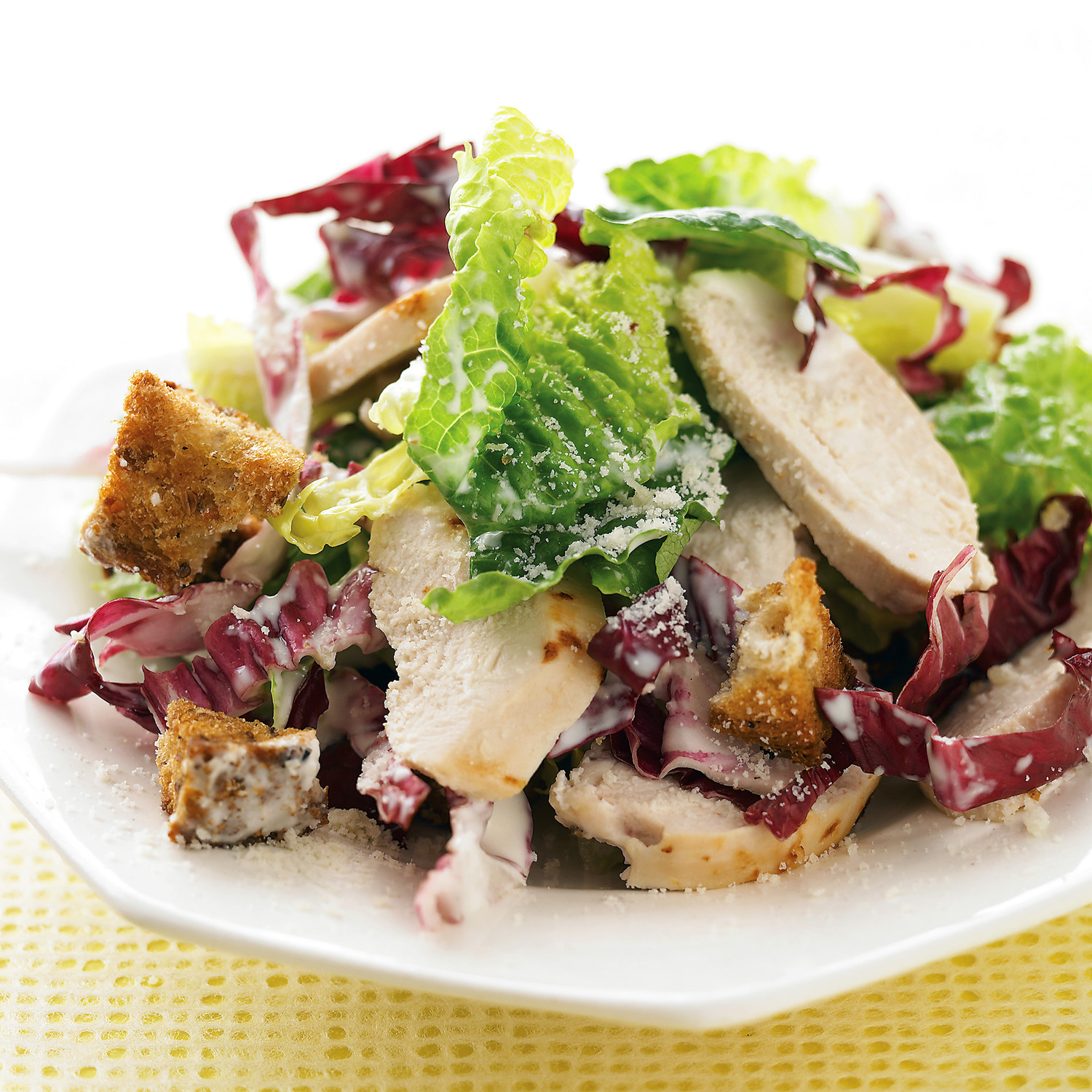 What are your favorite salads)) 91