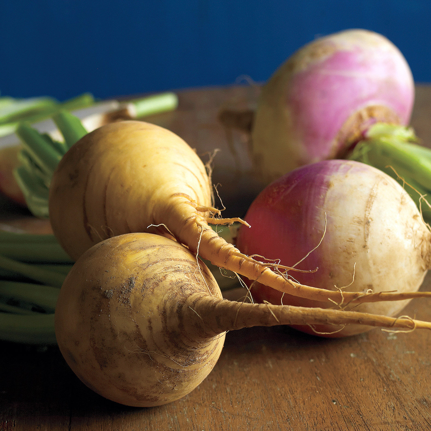 Turnip And Rutabaga Recipes
