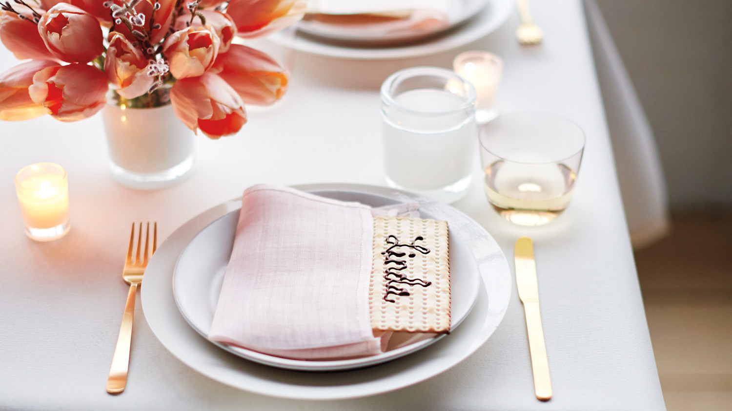 15 Passover Entertaining Ideas For The Whole Family