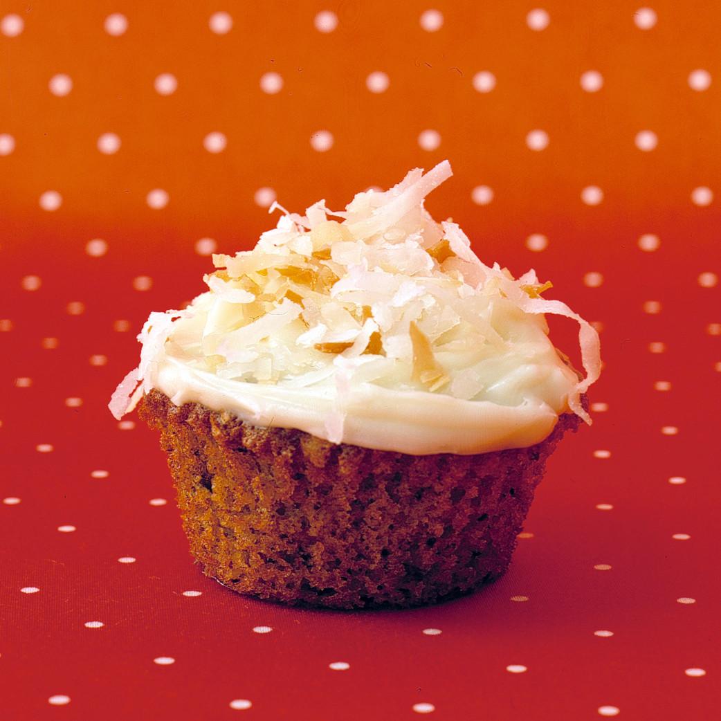 carrot cake cupcakes martha stewart