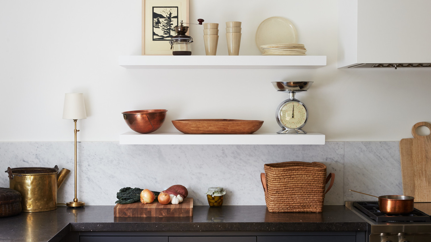 How to pick kitchen paint colors martha stewart - How to pick paint colors ...