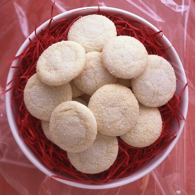 crisp anise cookies - Italian Christmas Cookies Anise
