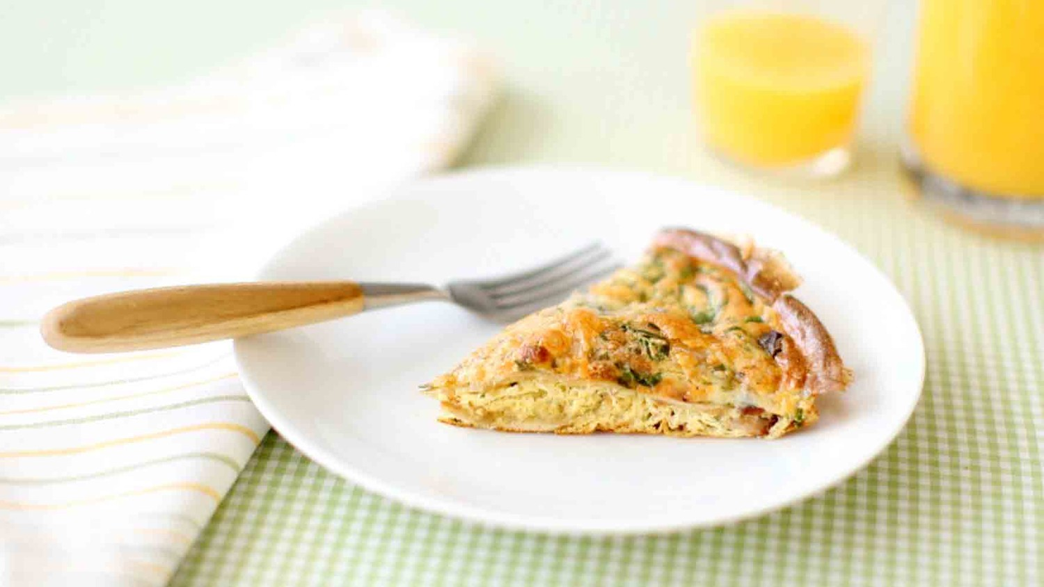 Video: Breakfast Sandwich Frittata | Martha Stewart