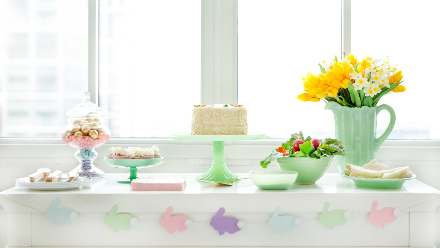 The Best Baby Shower Ideas | Martha Stewart