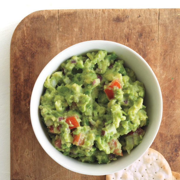 Classic guacamole forumfinder Images