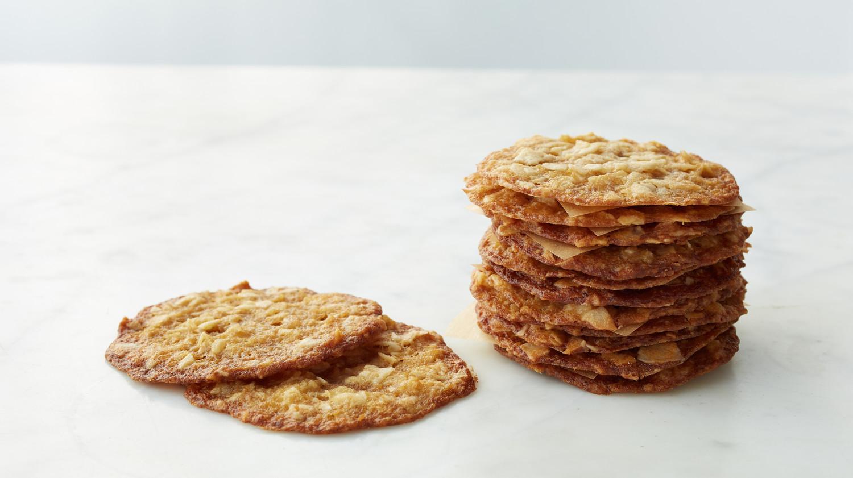 Martha Bakes Cookiesmideastern Cookies: Coconut Chip Cookies Recipe