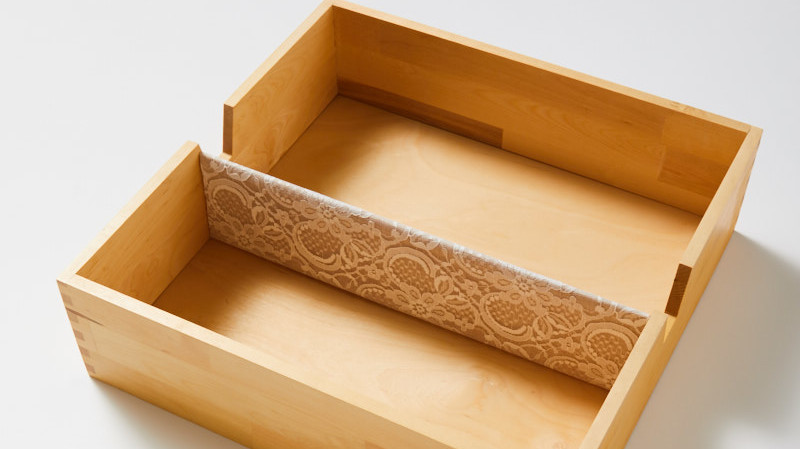 Organizational Drawer Dividers