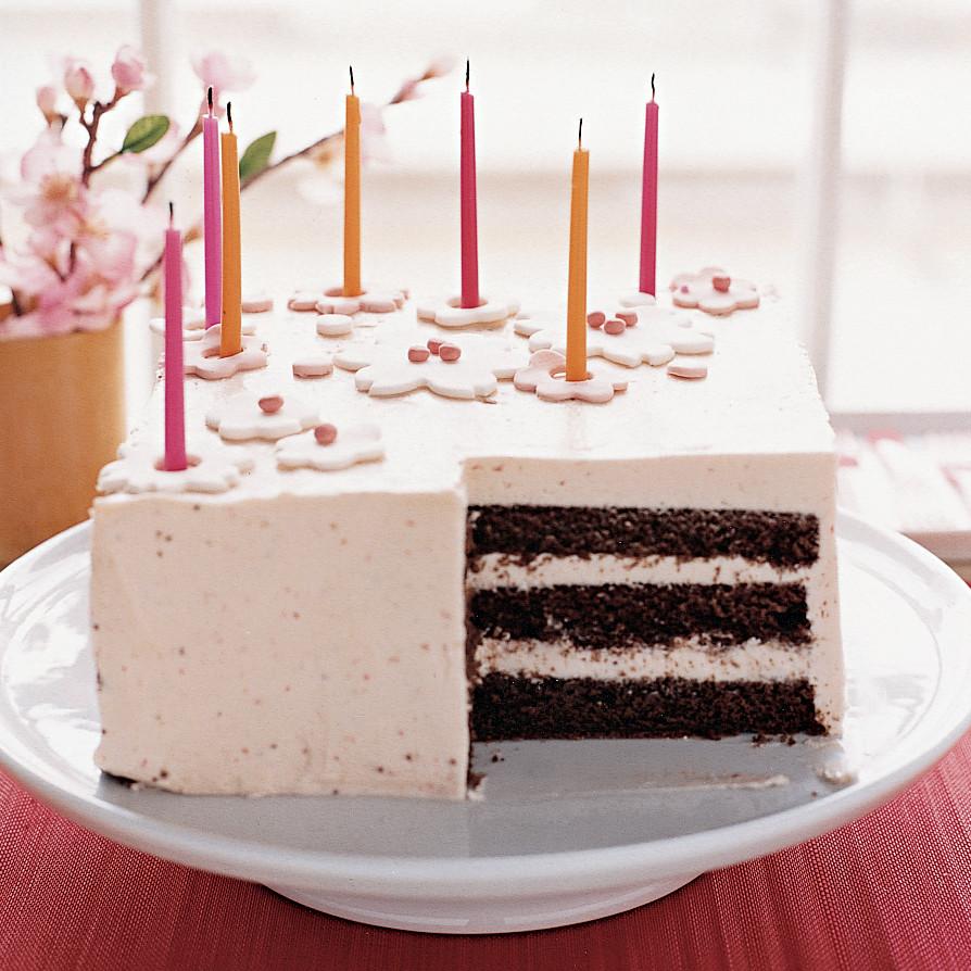 Martha stewart best chocolate cake recipe