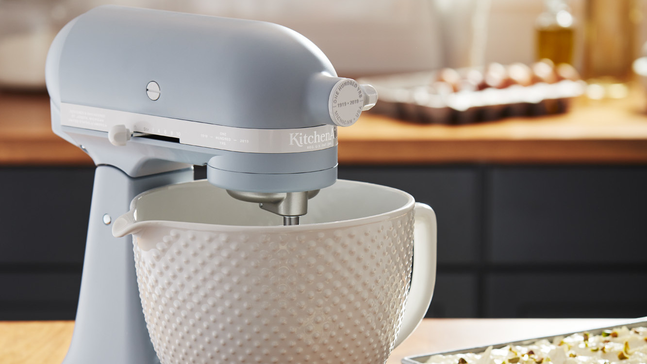 Kitchenaid Just Released A Limited Edition Mixer For Its