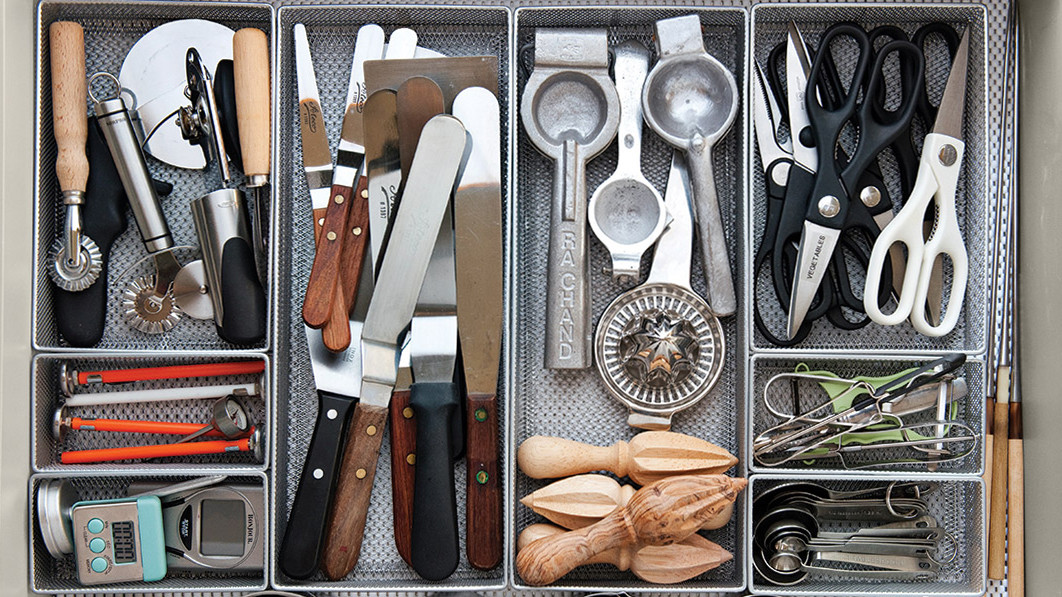 Our Food Editors Share the Kitchen Tools They Consider Essentials