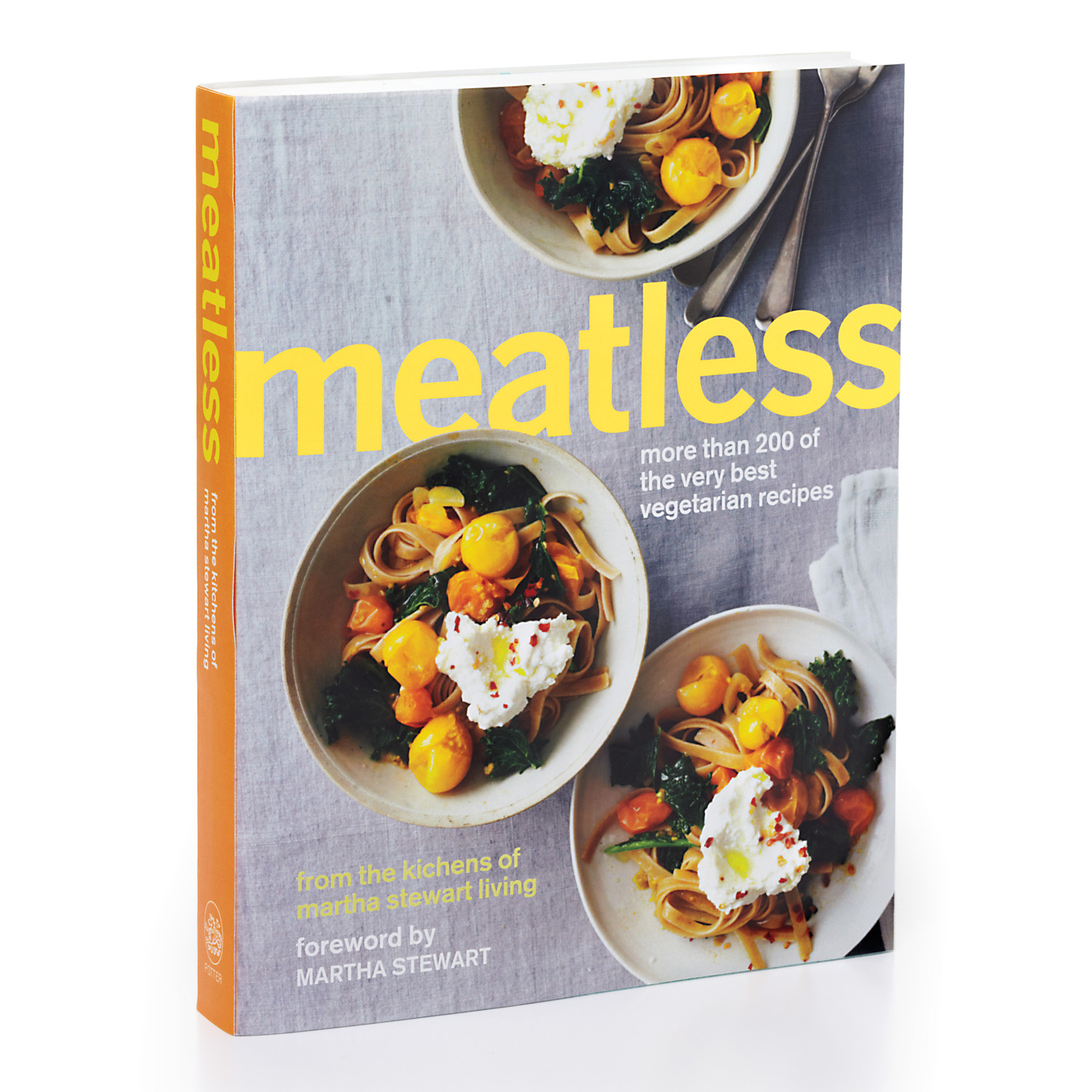 Sneak peek of meatless our newest cookbook martha stewart forumfinder Gallery