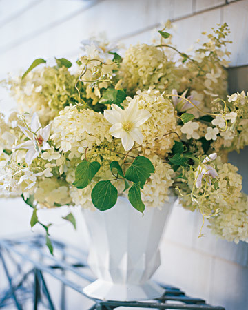 Marthas Flower Arranging Secrets Martha Stewart