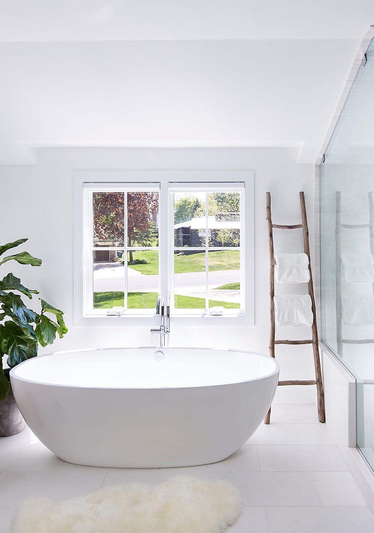Home Tour: A Minnesota Home Makeover Celebrating Simple Scandinavian Designs  | Martha Stewart