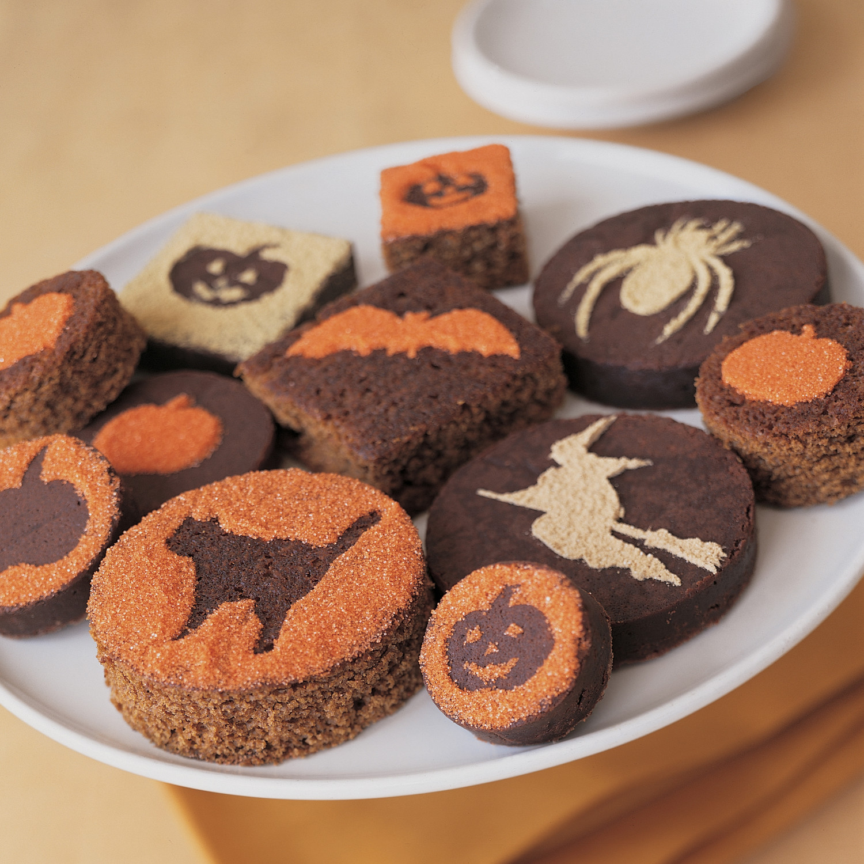 halloween appetizers & snacks   martha stewart