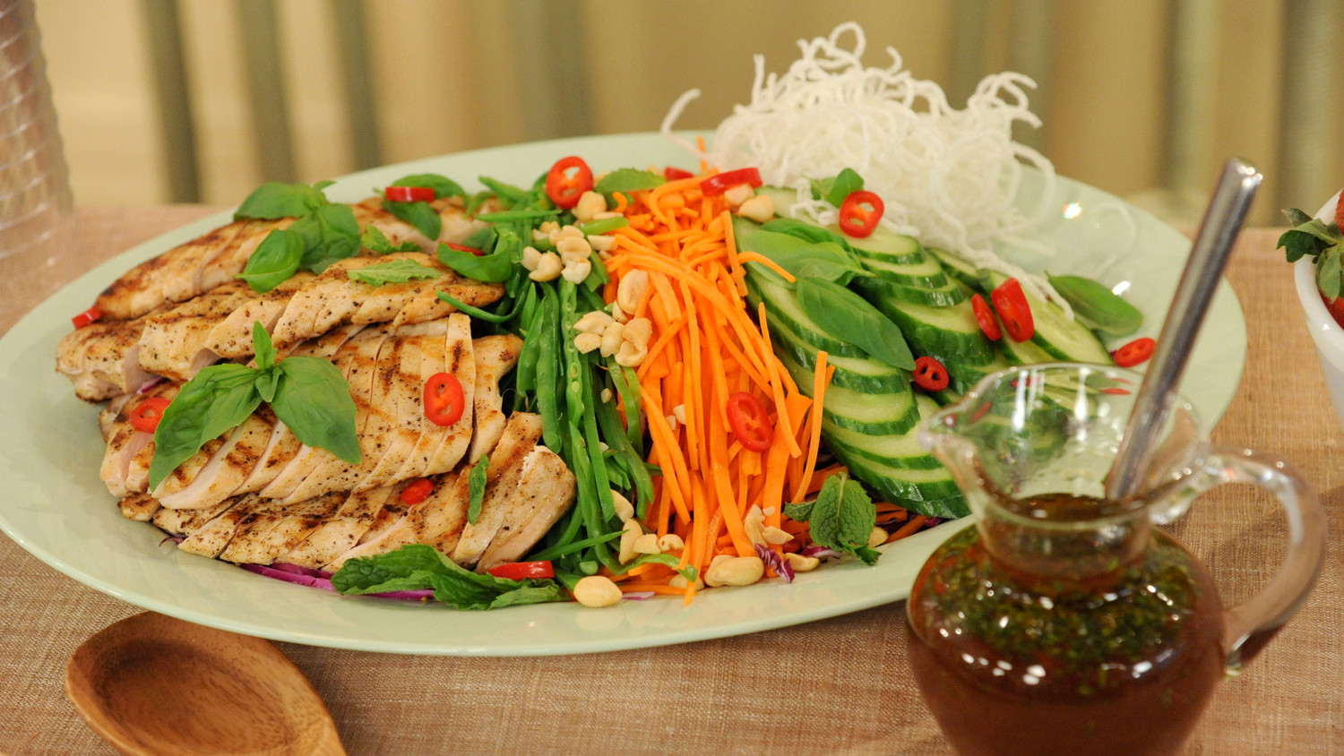 Asian inspired recipes martha stewart other ideas to try forumfinder Choice Image