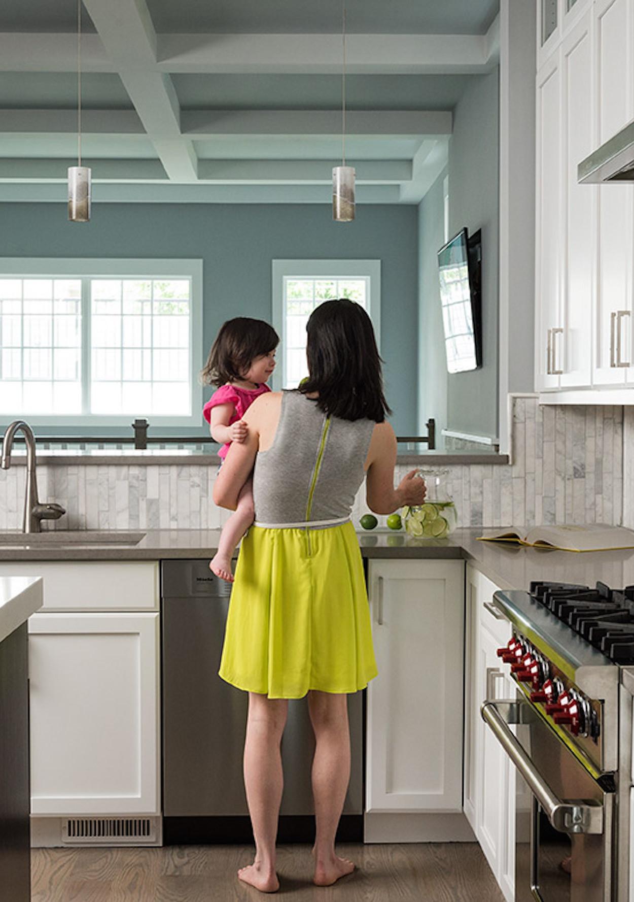 6 Kitchen Backsplash Ideas That Will Transform Your E