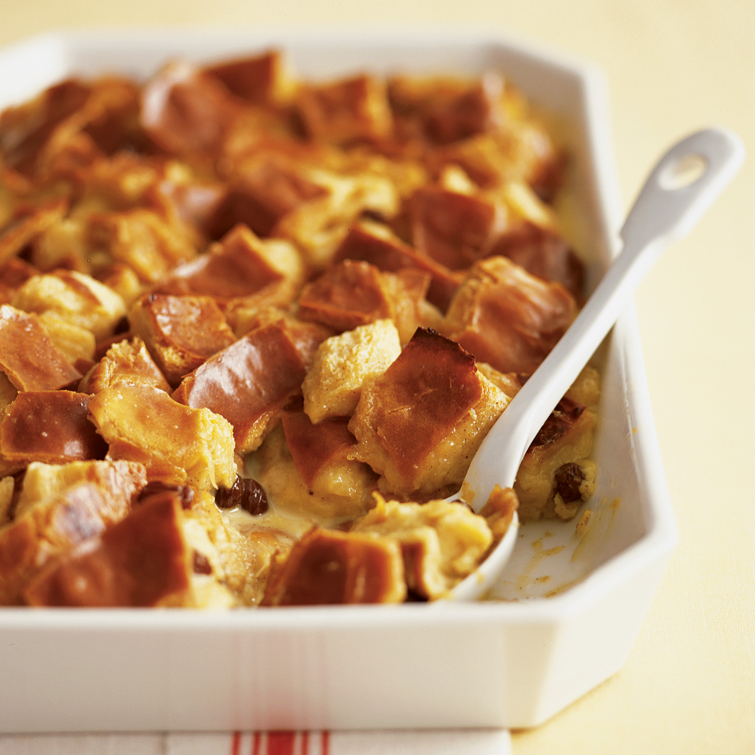 Shower And Bath Ideas Classic Bread Pudding