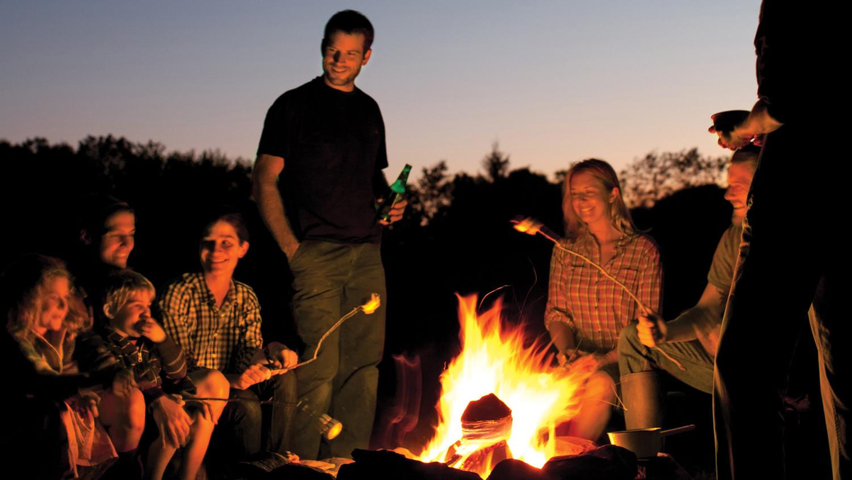 Campfire Cooking Martha Stewart