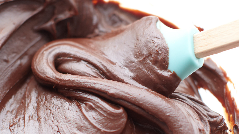 Martha Stewart Chocolate Ganache Frosting Recipe