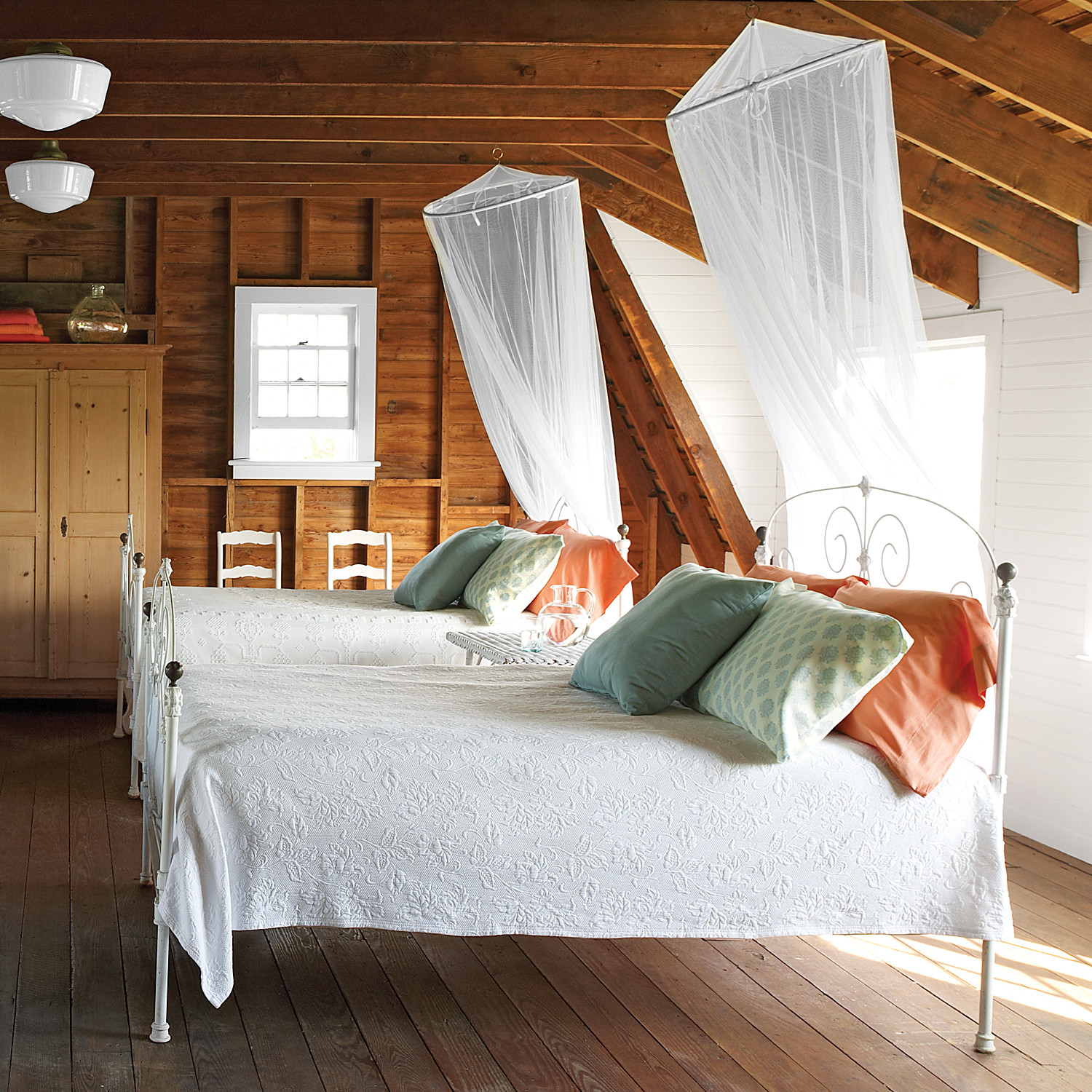 Best Bedroom Designs | Martha Stewart