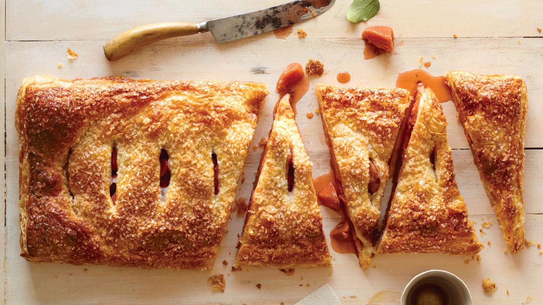 Pie Amp Tarts Recipes Martha Stewart border=