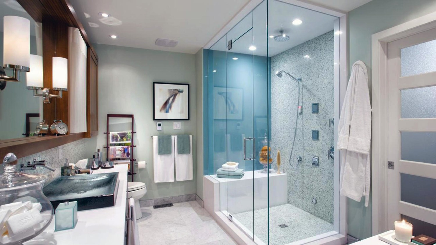 bathroom updates for every style - Bathroom Designs Pictures