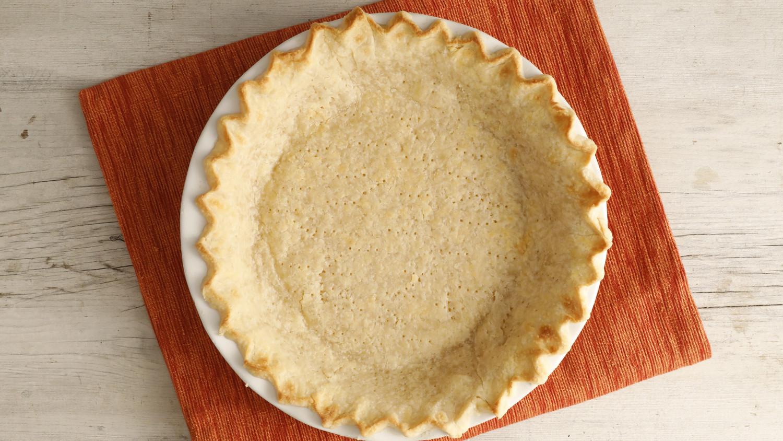 Video: Our Favorite Pie Crust Video | Martha Stewart