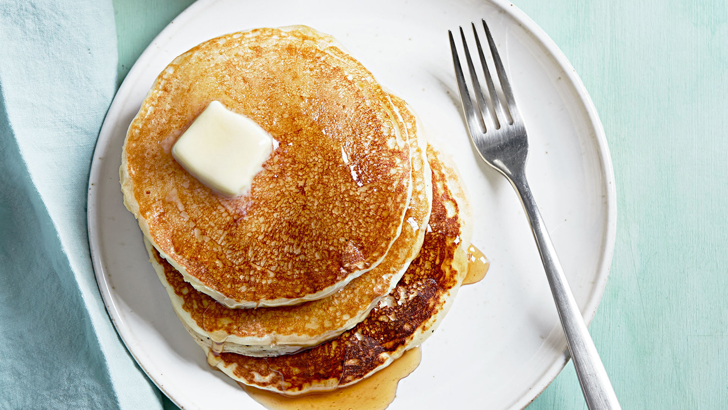 28 Days Of Pancake Recipes They Re All Perfect For Brunch