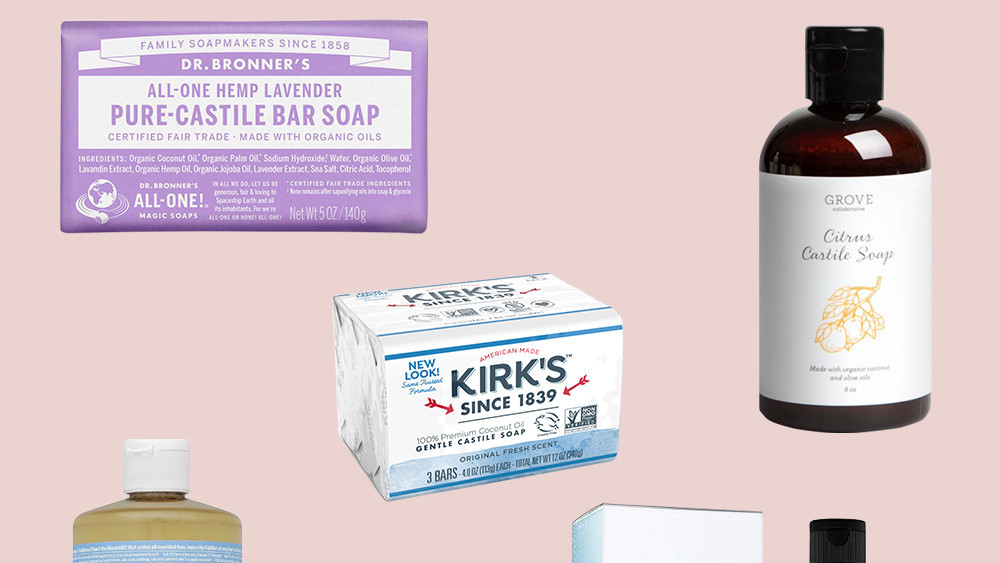 What Is Castile Soap? Plus, the Natural Benefits of Cleaning