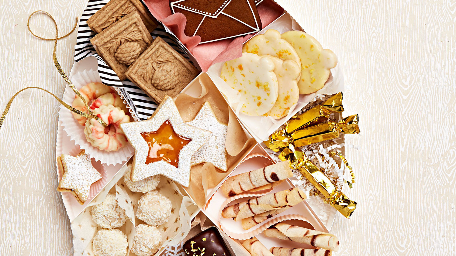 Make Sweet Magic with Our Latest Cookie & Candy Recipes
