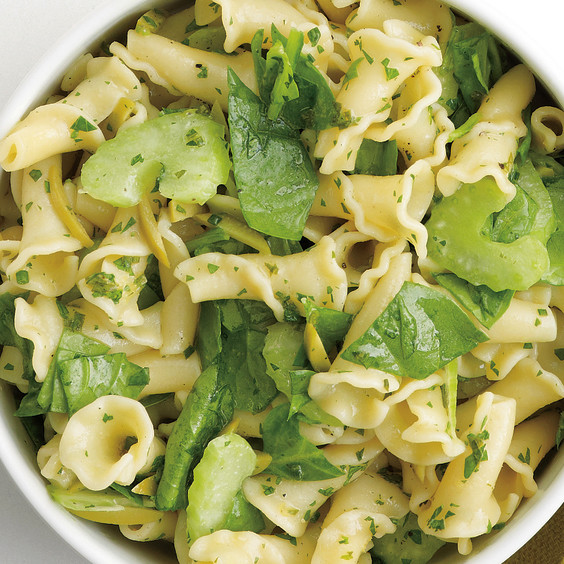 20 Spinach Pasta Recipes (Because Veggies Are So Much Tastier with ...