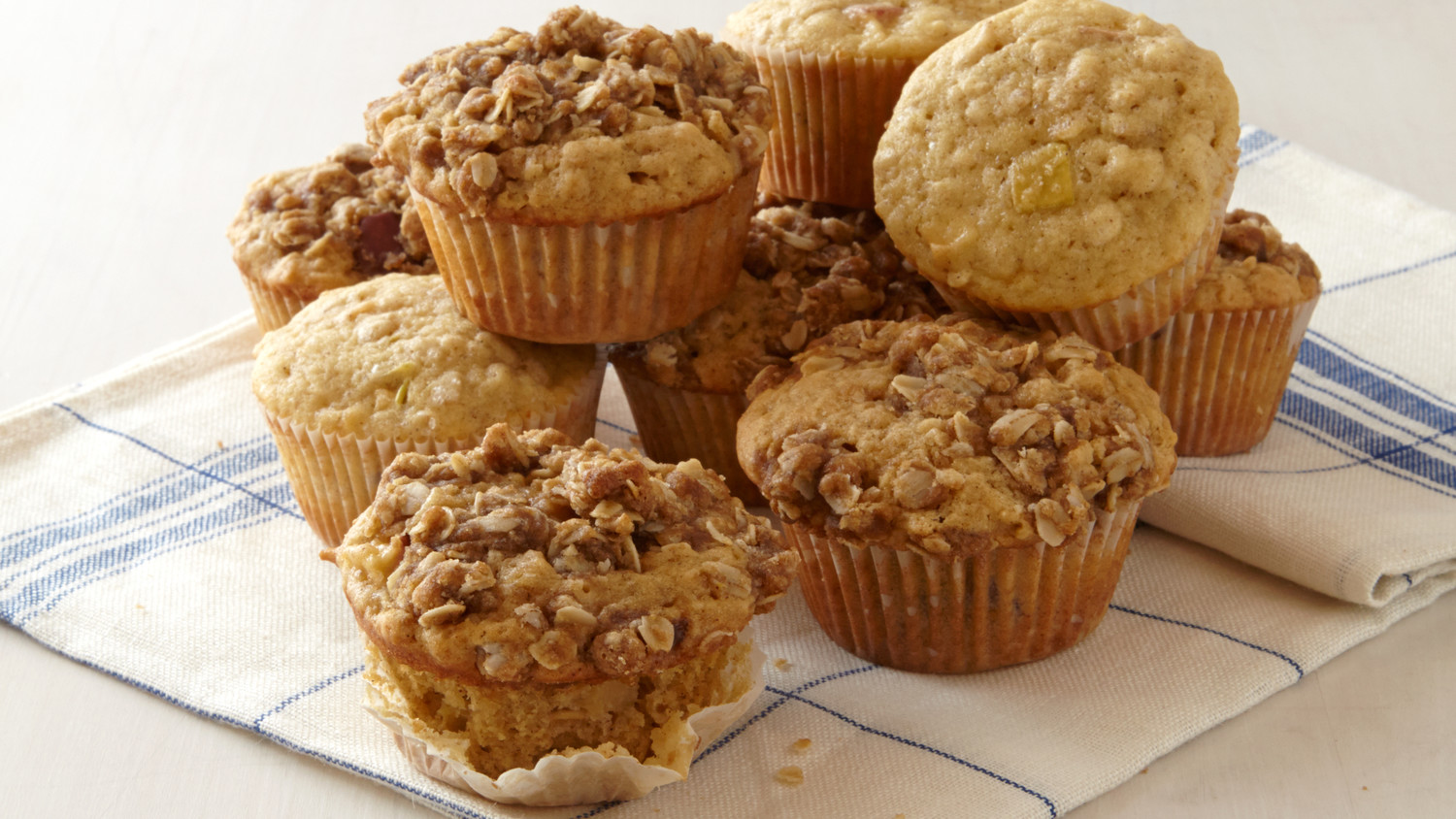 Marvelous Muffin Recipes For Breakfast Brunch Or Anytime Martha Stewart
