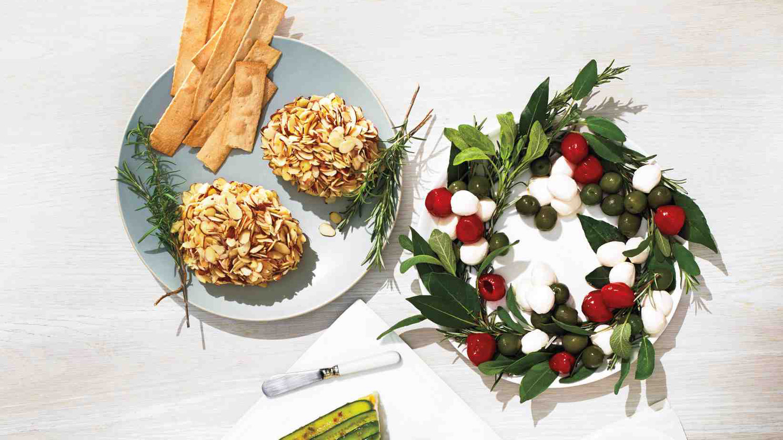 Quick Easy Christmas Recipes Martha Stewart