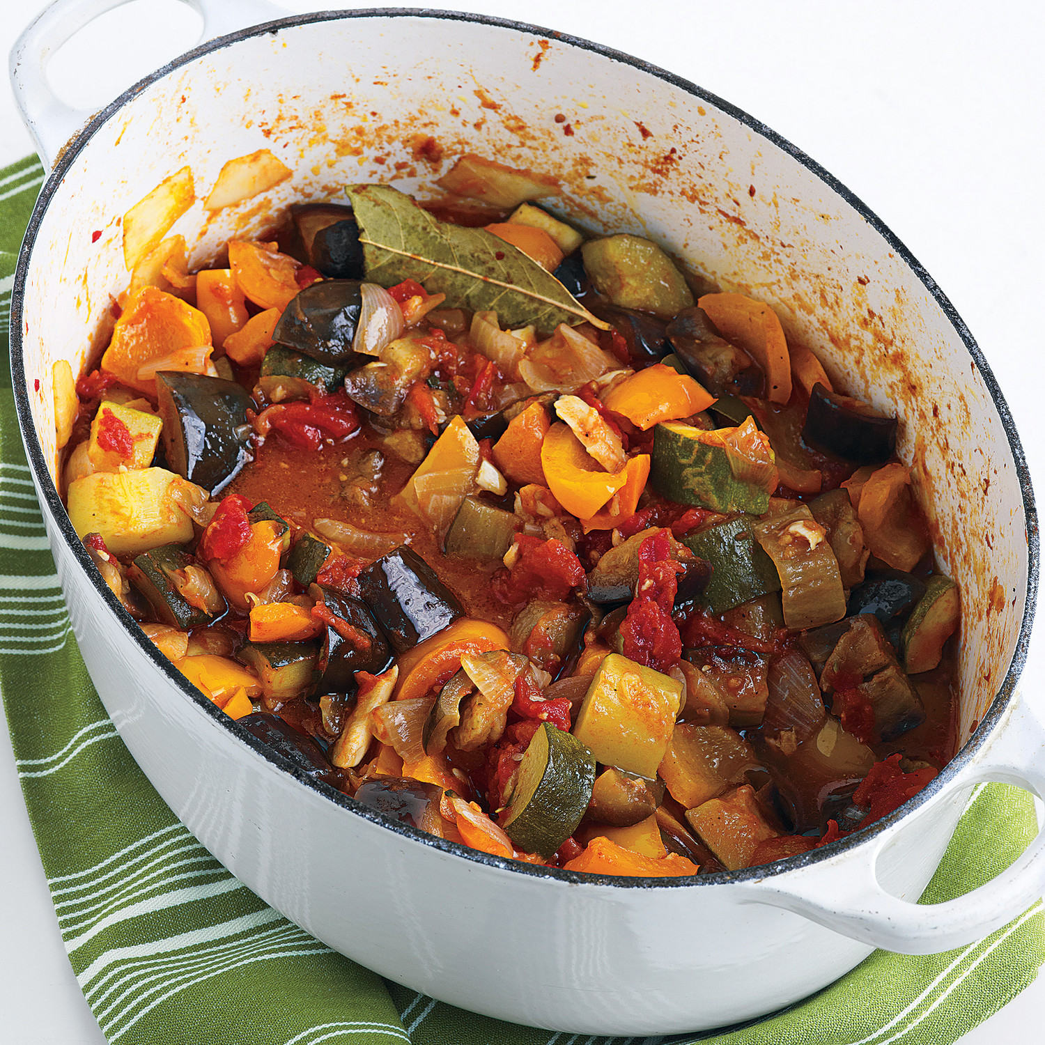 Ratatouille Recipe Martha Stewart